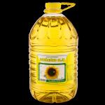 soncicno olje 5l